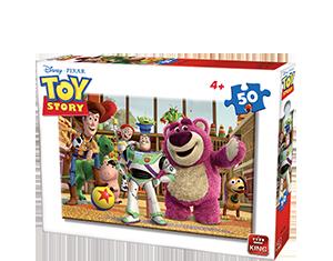 Disney 50pcs Toy Story A+B Ass 2