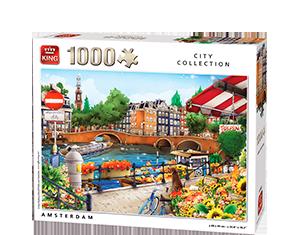 Generic 1000pcs Amsterdam