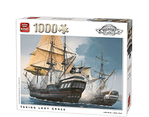 Generic 1000pcs Taking Lady Grace