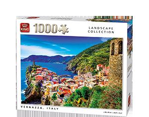 Generic 1000pcs Vernazza Italy