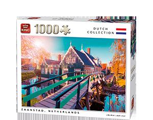 Generic 1000pcs Zaanstad NL