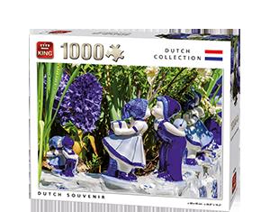 Generic 1000pcs Dutch Souvenir