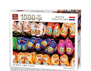 Generic 1000pcs Clogs For Sale