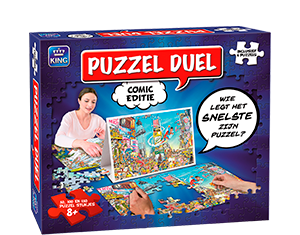 Puzzel Duel