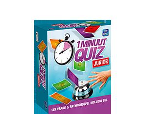 1 Minuut Quiz