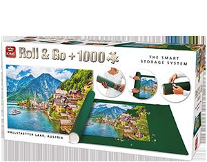 Roll&Go + 1000 Hallstaetter Lake