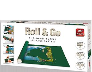 Roll&Go + 1000pcs