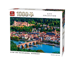Generic 1000pcs View On Heidelberg