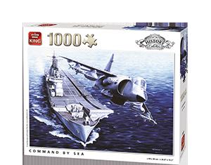 Generic 1000pcs USS Forrestal