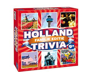 Holland Trivia