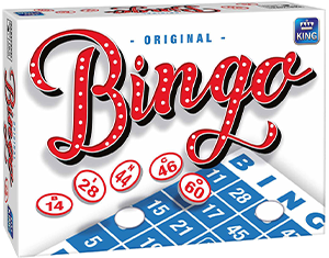 Bingo Original