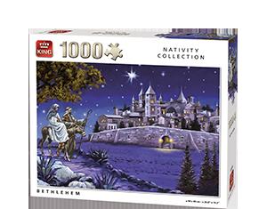 Generic 1000pcs Bethlehem